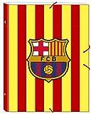 Barça-Senyera - Clasificador cartón folio (Safta 511362069)
