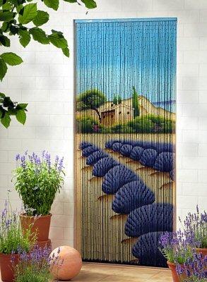 Rideaux de porte les bons plans de micromonde for Donde venden cortinas