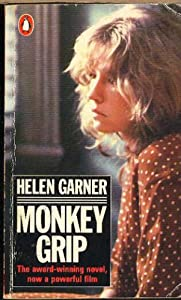 "Cover of ""Monkey Grip"""