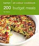 img - for 200 Budget Meals: Hamlyn All Colour Cookbook book / textbook / text book