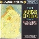 Ravel:Daphnes et Chlo�