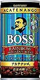 サントリー ボス BOSS 関西限定 レインボーマウンテン 185g缶×30本