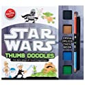 Star Wars Thumb Doodles Book