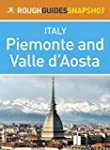 Piemonte and Valle d'Aosta Rough Guid...