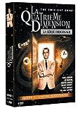 La Quatrième dimension (La série originale) - Saison 5 [Édition remasterisée] (dvd)