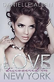 Love Discovered in New York (The Washington Triplets)