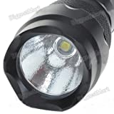 UltraFire WF-502B XM-LT6 LED Flashlight with Clip