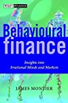 Behavioural Finance: A User's Guide