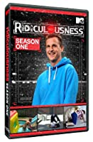 Ridiculousness Season One from MTV