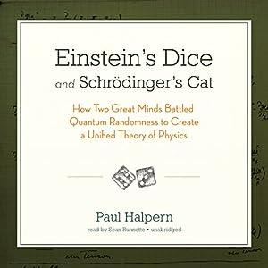 Einstein's Dice and Schrödinger's Cat Audiobook