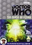 Doctor Who - The Curse of Fenric [Import anglais]