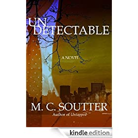Undetectable (Great Minds Thriller Book 2)