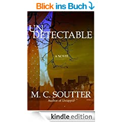 Undetectable (Great Minds Thriller)
