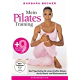 "Barbara Becker - Mein Pilates Training (Sonderedition mit 9 zus�tzlichen �bungen) [Special Edition] [Special Edition]von ""Barbara Becker"""