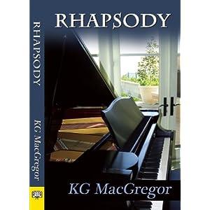 Rhapsody - KG MacGregor