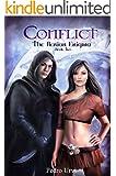 Conflict: (The Ilenian Enigma, Book 2)