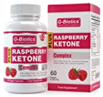 G-Biotics Raspberry Ketones Fresh Wei...