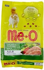 Meo Chicken & Vegetable 1.3 Kg