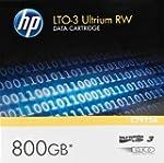 HP C7973A LTO3 Ultrium 800G 120 MB/se...