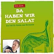 Da haben wir den Salat (Rubin und Bernstein 2) | Sven Görtz