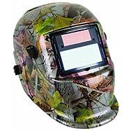 Camouflage Auto-Darkening Welding Helmet-CAMO AD WELDING HELMET