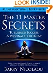The 11 Master Secrets To Business Suc...
