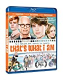 Image de Thats What I am [Blu-ray] [Import anglais]