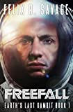 img - for Freefall: A First Contact Technothriller (Earth's Last Gambit) (Volume 1) book / textbook / text book
