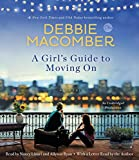 img - for A Girl's Guide to Moving On: A Novel book / textbook / text book