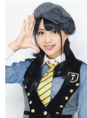 AKB48 生写真 Theater 2012.April 4月『サイード横田絵玲奈』