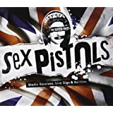 Many Faces Of Sex Pistols - Studio Sessions, Live Gigs & Rarities