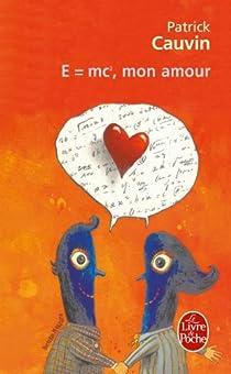 E = MC2, mon amour par Cauvin