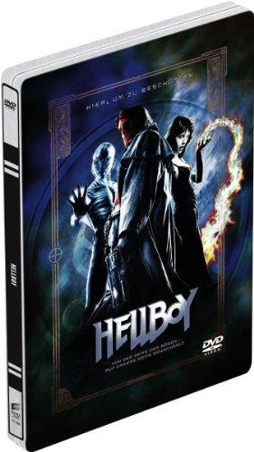 Hellboy (Single Disc) - Steelbook Edition