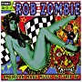 American Made Music to Strip By ~ Rob Zombie