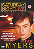 Mike Myers - Best Of Saturday Night Live [DVD]