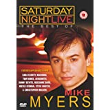 Mike Myers - Best Of Saturday Night Live [DVD]by Mike Myers