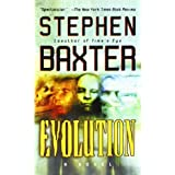 Evolution ~ Stephen Baxter