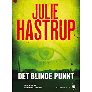 Det blinde punkt [The Blind Spot] Audiobook