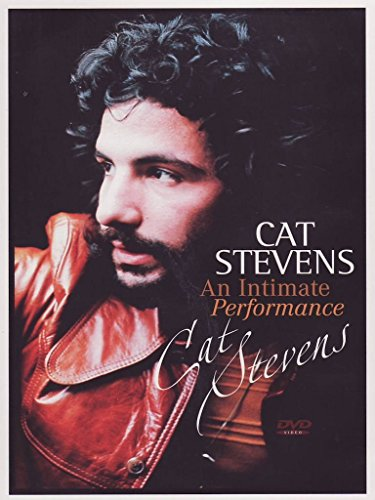 Cat Stevens : an intimate performance