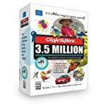 Clipart&amp;More3.5Million