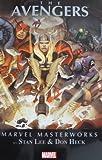 Marvel Masterworks: The Avengers Volume 2 TPB