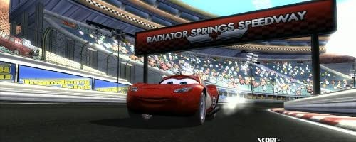 Cars Race O Rama (PS3 輸入版 北米・アジア)