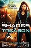 img - for Shades of Treason (An Anomaly Novel) (Volume 1) book / textbook / text book