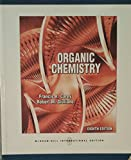 Organic Chemistry (8th International Edition, 2011)