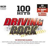 100 Hits Driving Rock