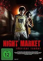 Night Market - T�dliche Fracht