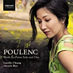 Poulenc: Works for Piano Solo & Duo