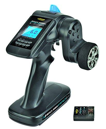 Carson-500500054-FS-3K-Reflex-Wheel-Pro-3-LCD-24G-Fahrzeug