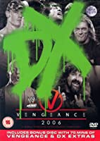 WWE - Vengeance 2006 [DVD]