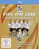 FIFA WM 2010 - Alle deutschen Spiele (4 Blu-ray Box) title=